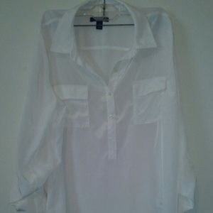 Never before worn Old Navy blouse
